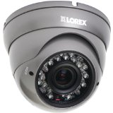 Lorex Professional Varifocal Security Camera LDC6081