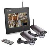 Lorex LIVE SD9 Wireless Digital Security System – LW2902