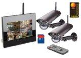 Lorex LIVE LW2702 Wireless Digital Security System